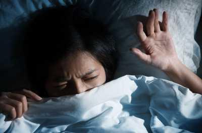 6 Kondisi yang Bikin Sering Mimpi Buruk