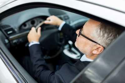 5 Tips Jika Rematik Kambuh Saat Menyetir