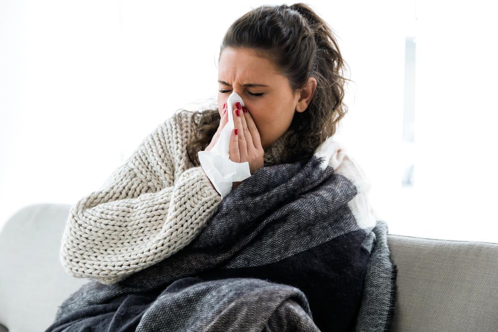Flu Bisa Jadi Berbahaya bagi Penderita Diabetes, Begini Penjelasannya