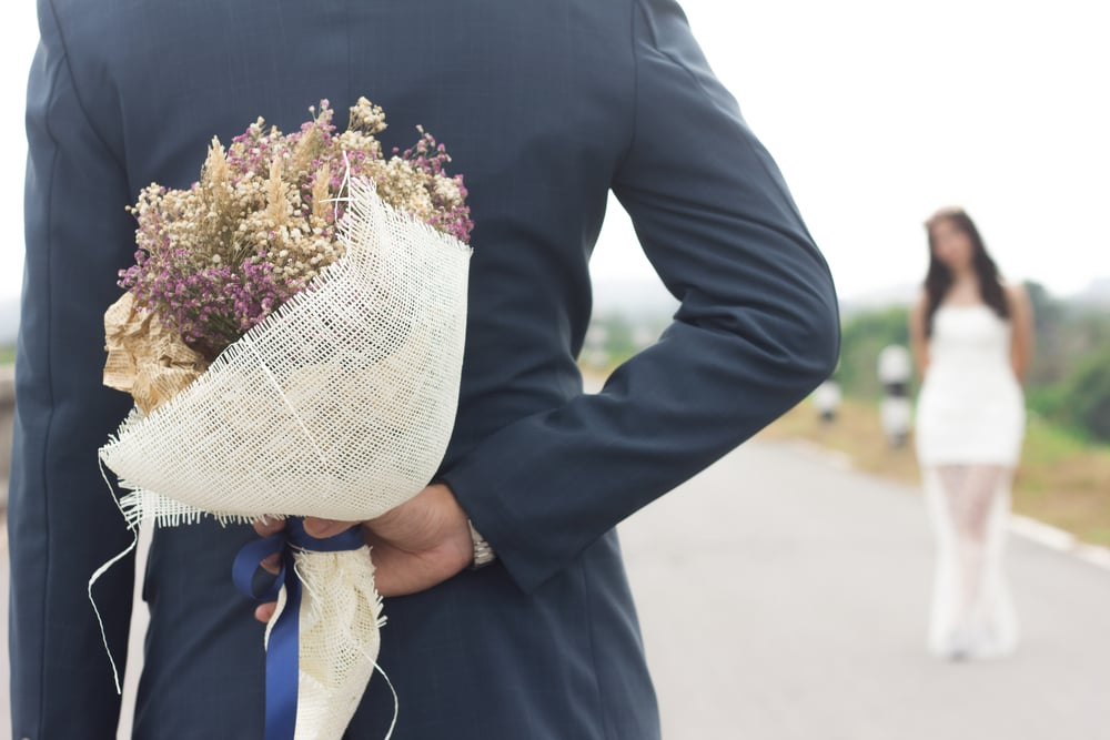 Berapa Usia Ideal untuk Menikah?