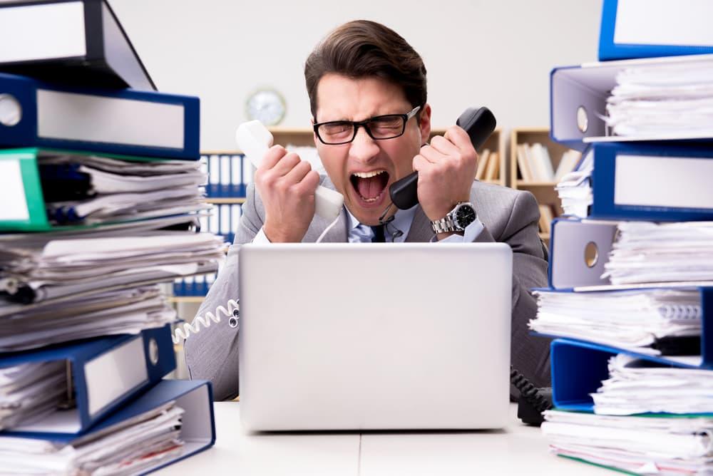 6 Hal Aneh Tapi Nyata yang Bisa Dialami Oleh Orang Stress