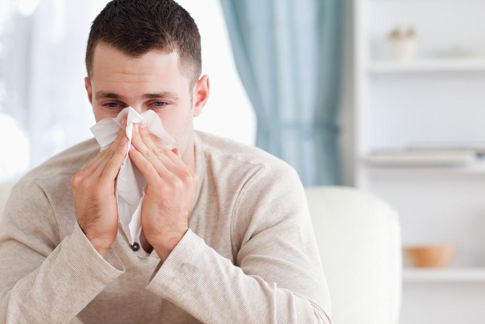 Ini Penyebab Flu Pada Laki-Laki Lebih Parah dari Wanita