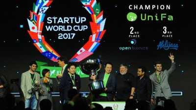Kompetisi Startup World Cup Kembali Hadir di 2018