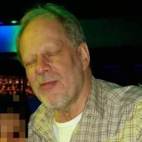 Fakta Tentang Stephen Paddock, Jagal dari Las Vegas