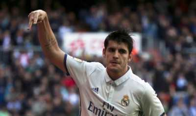 Morata Dikabarkan Setuju Hengkang ke AC Milan