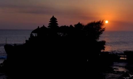 Petugas Kerajaan Saudi Mulai Tiba di Bali