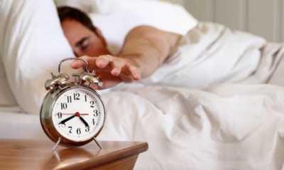 Susah Bangun Pagi, Mungkin Ini Penyebabnya