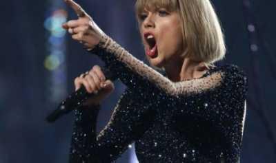 Ini Alasan Taylor Swift Hanya Minta Ganti Rugi 1 Dollar