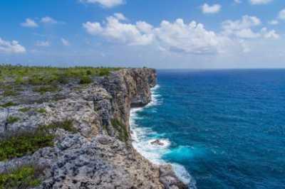 Biar Kecil Tapi Pulau Ini Tawarkan 50 Spot Diving