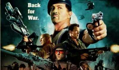 Sylvester Stallone Batal Tampil di Expendables 4