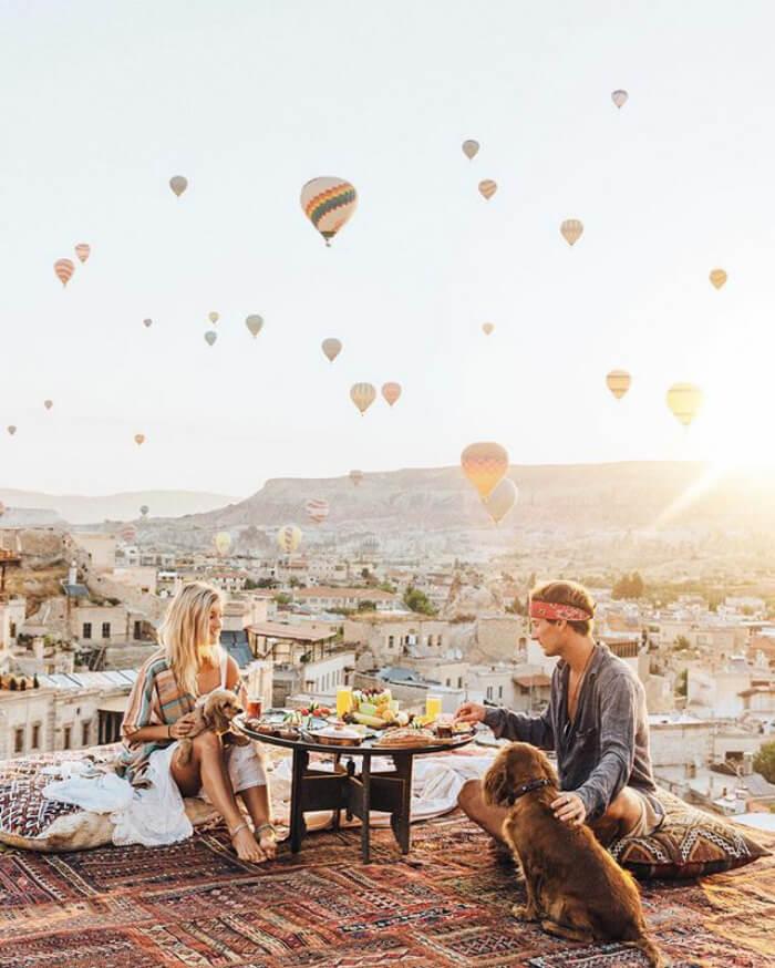 Berkenalan dengan Pasangan Paling Populer di Instagram