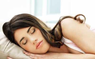 Tidur Berlebihan Bikin Berat Badan Bertambah
