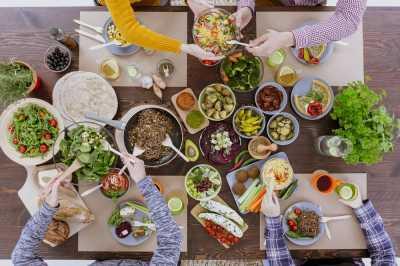 5 Tips Diet Saat Puasa yang Aman Bagi Tubuh