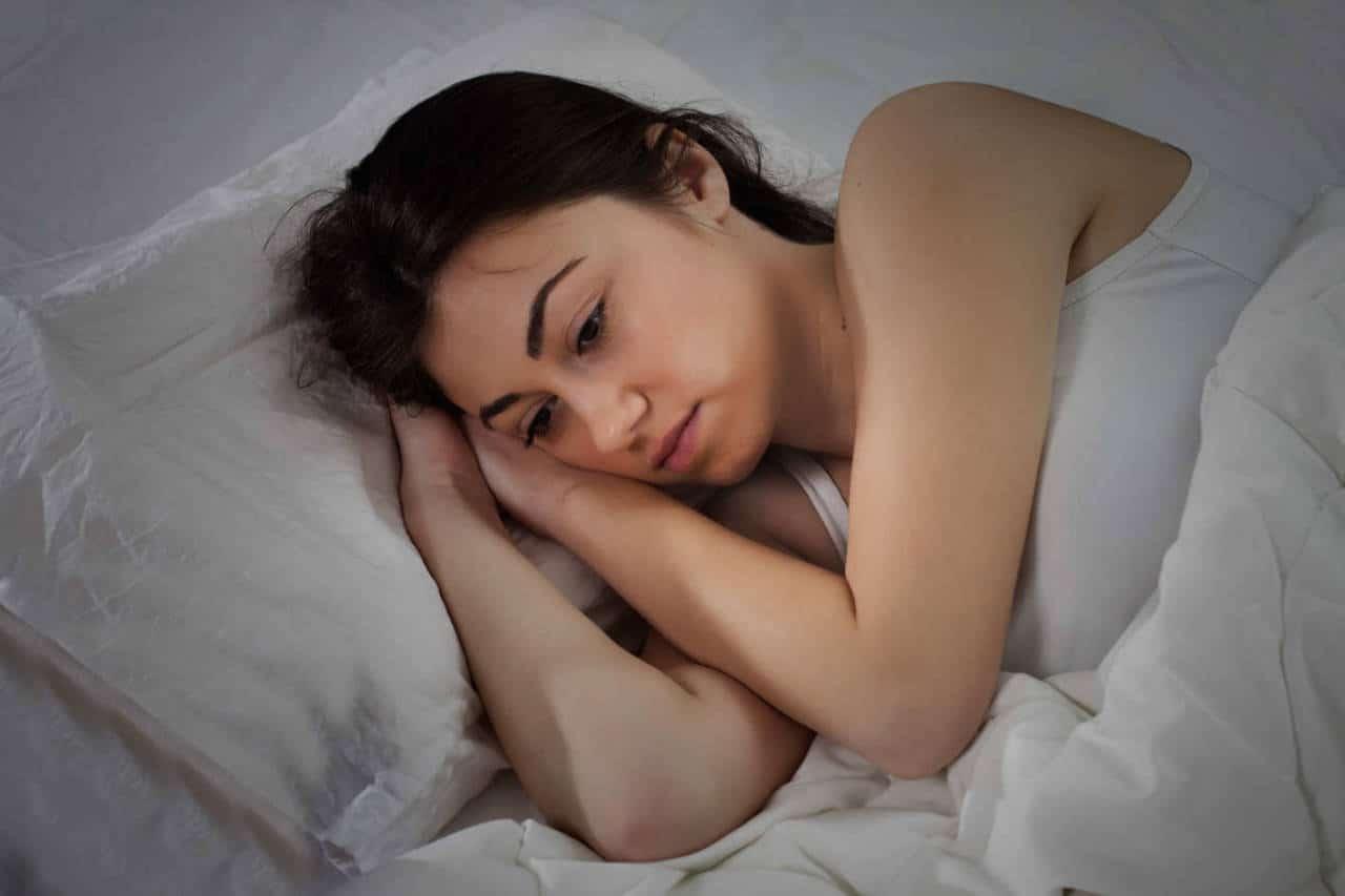 Susah Tidur di Malam Hari Akibat Depresi? Ini Berbagai Kiat Jitu Mengatasinya