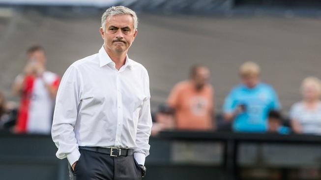 Lagu Lama Jose Mourinho Ingin Pulang ke Inter Milan