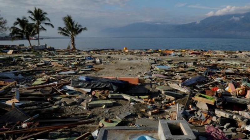 Tsunami Anyer, Telkomsel Pastikan Jaringan Masih Normal