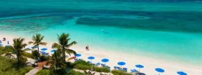3 Panduan 'Summer Vacation' ke Karibia