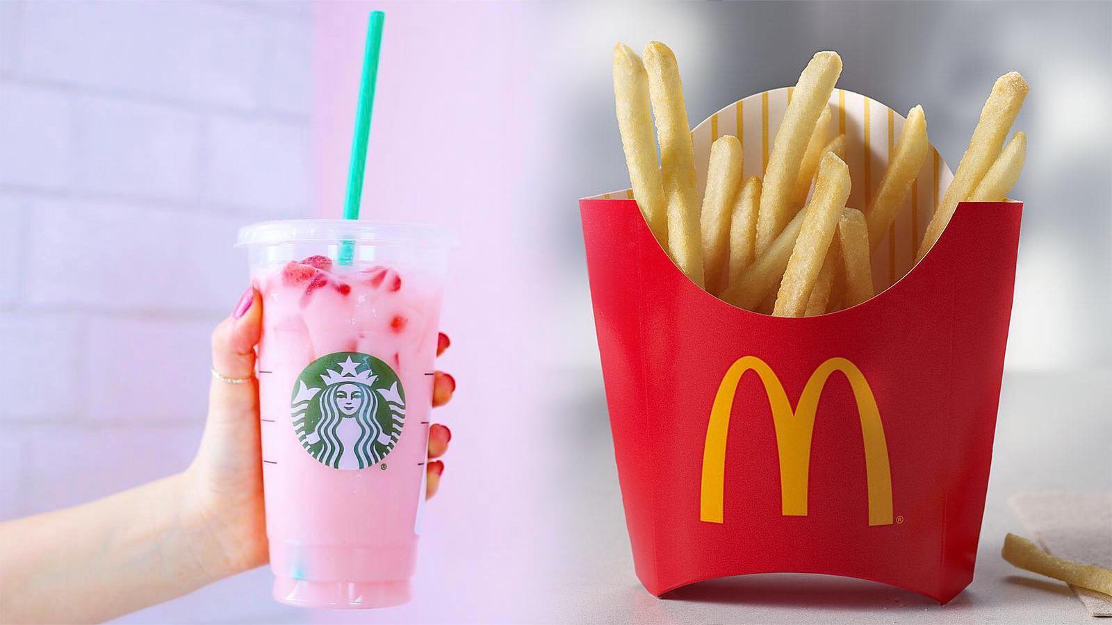 Gue Enggak Bisa Hidup Tanpa McDonalds dan Instagram