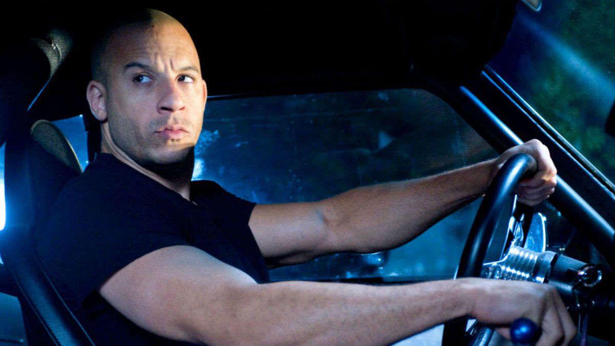 Rilis Fast and Furious 9 Dikabarkan Mundur dari Jadwal Semula