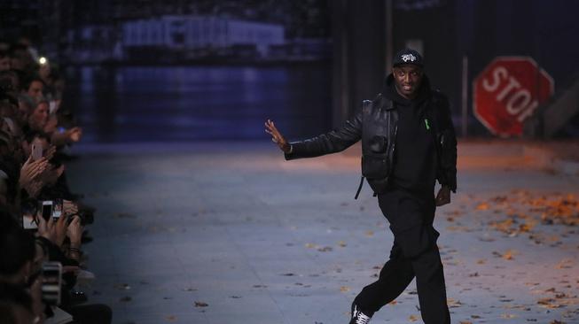 Virgil Abloh, Desainer Kecintaan Anak Hip Hop Tajir