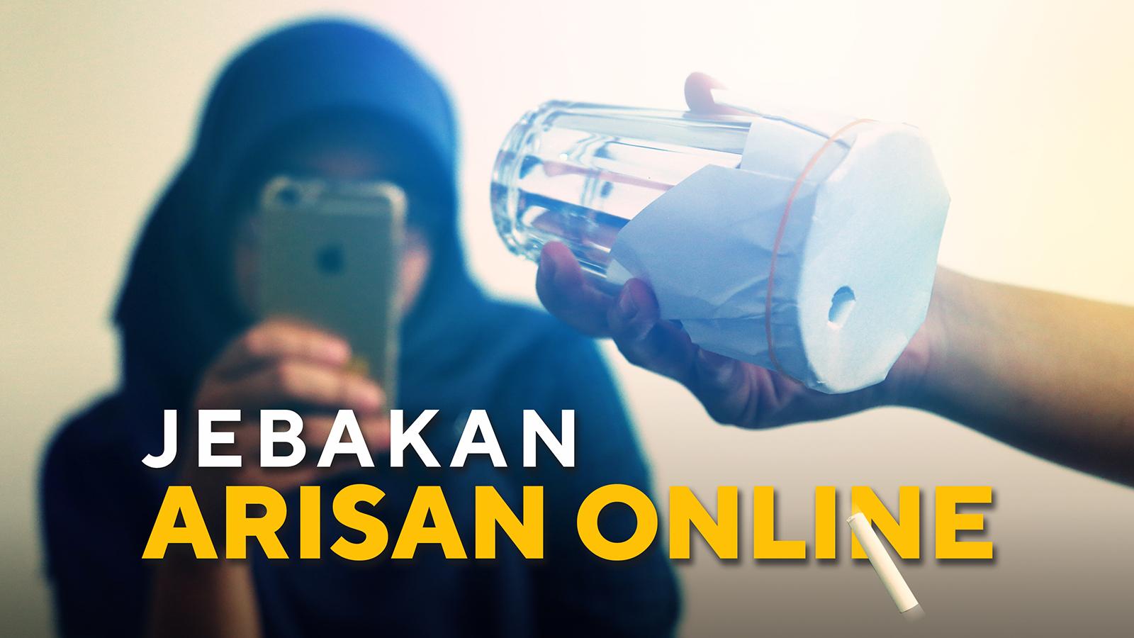 Batal Nikah karena Tertipu Rp 260 Juta di Arisan Online