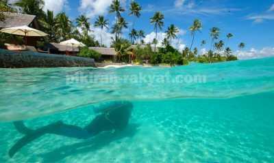 Pemerintah Perkuat Daya Saing 10 Bali Baru di Tanjung Lesung