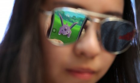 Festival Pokemon Go Legendaris Segera Hadir di Jepang
