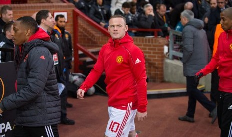 Kepergian Rooney Bukan Akhir Era Kejayaan MU