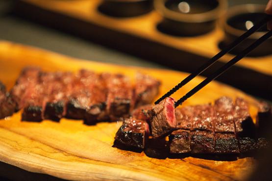 AB Steak Jakarta, Salah Satu Steakhouse Terbaik?