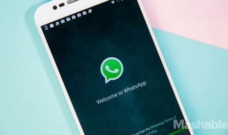 Salah Kirim Pesan di WhatsApp, Kini Bisa Dihapus