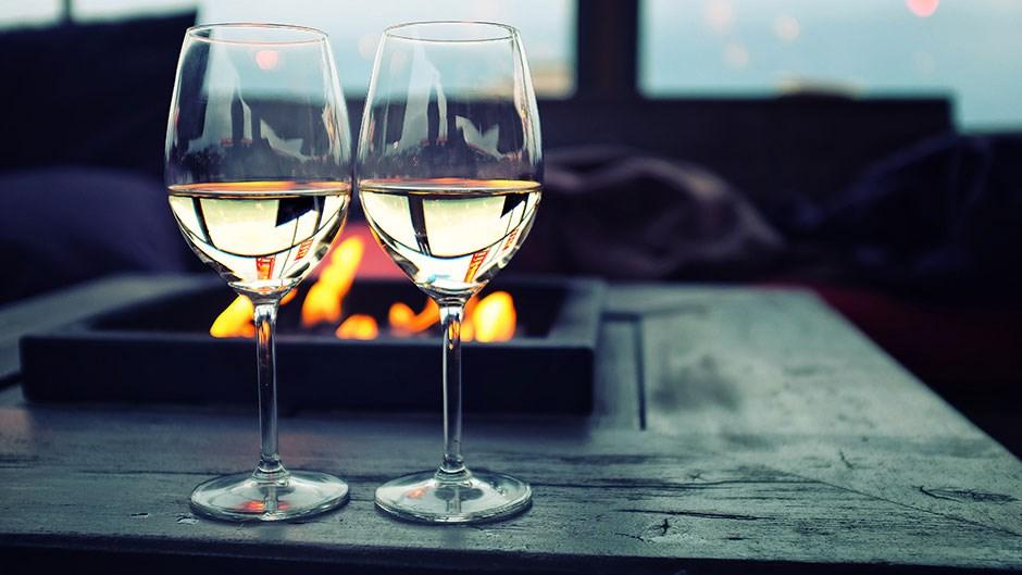 Bahaya Tak Terduga dari White Wine