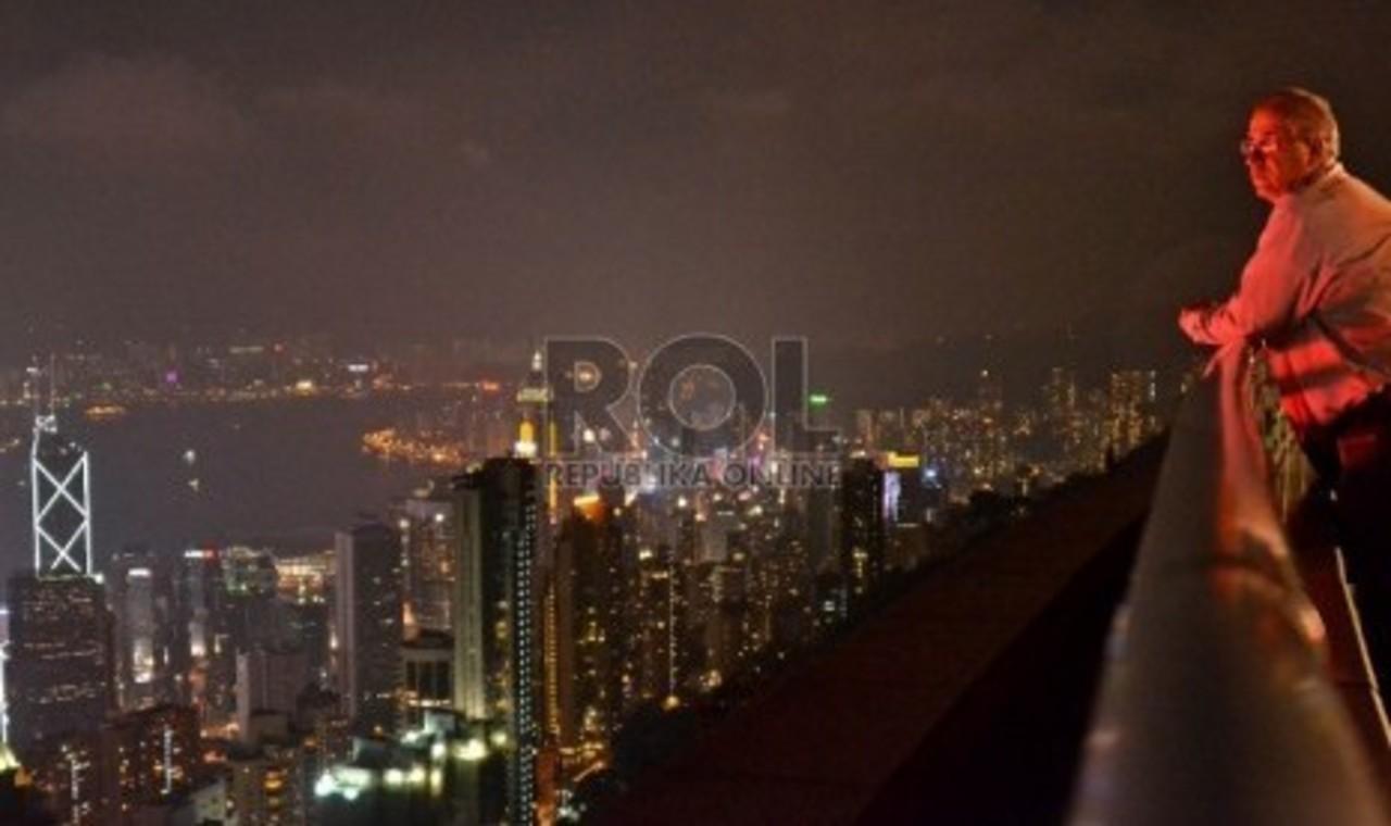 Hong Kong Perdalam Destinasi Ramah Muslim