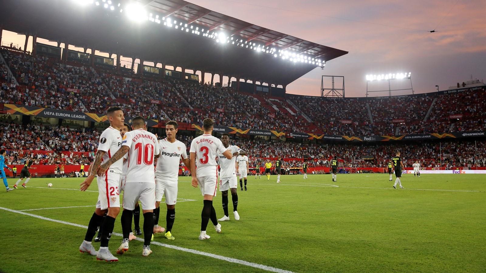AC Milan, Sevilla, dan Villarreal yang Terancam Merana di Liga Europa