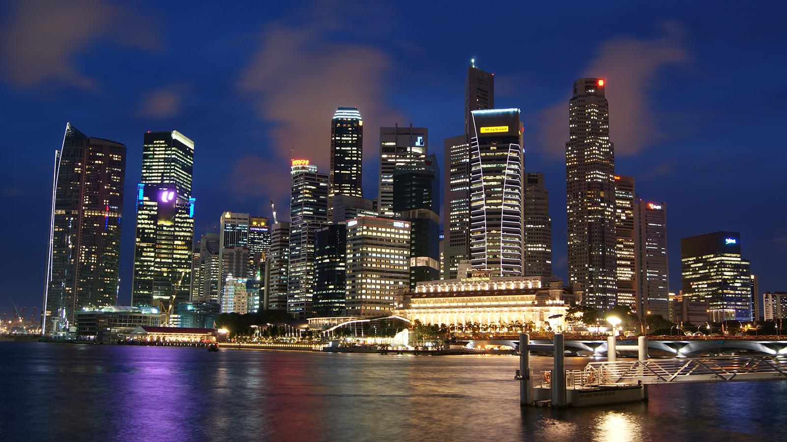 7 Wisata Gratis yang Bisa Kamu Kunjungi di Singapura