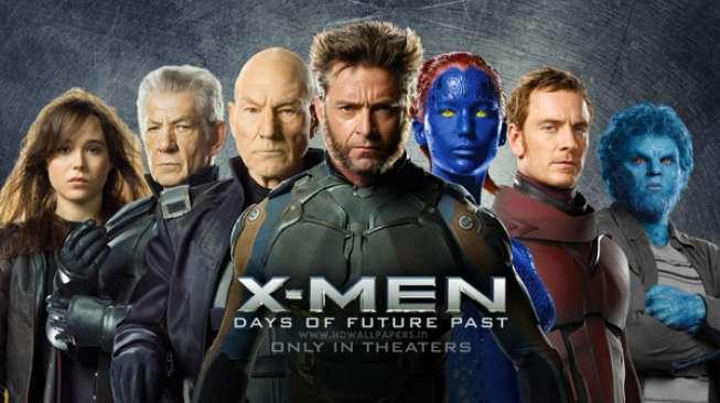 Make Up Artist Indonesia Kembali Rias Aktris Pemeran X-Men