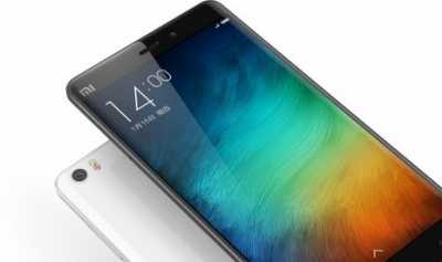 Xiaomi Mi 6 Resmi Meluncur