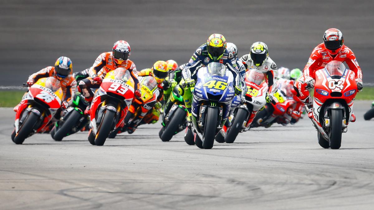 Siapakah Pebalap dengan Bayaran Tertinggi di MotoGP?