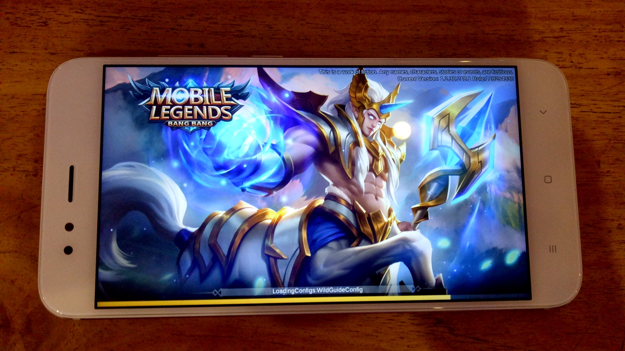 Mobile Legends Ungkap Cara Jitu Hadapi Arena of Valor