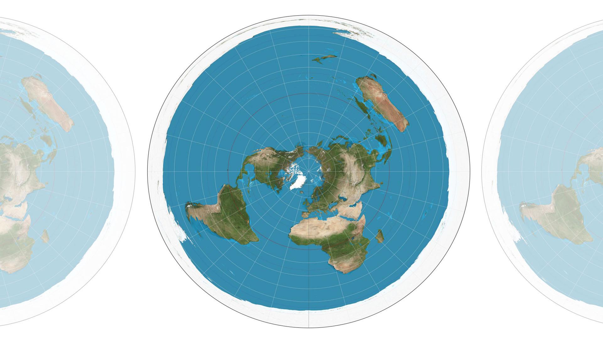 Fitur Baru Google Maps Ini Semakin Menepis Teori Bumi Datar