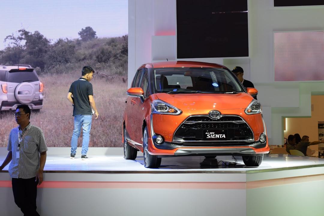 Toyota Bakal Rilis Sienta Baru Tahun Ini?